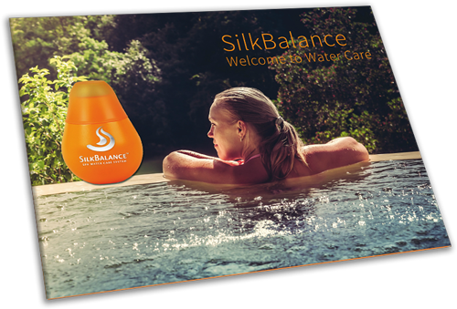 SilkBalance: Welcome to Water Care