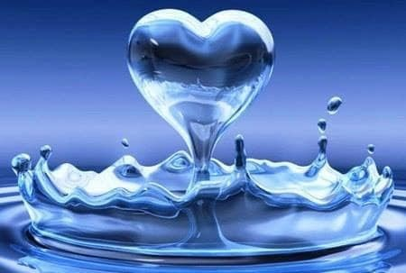 SilkBalance Heart Water