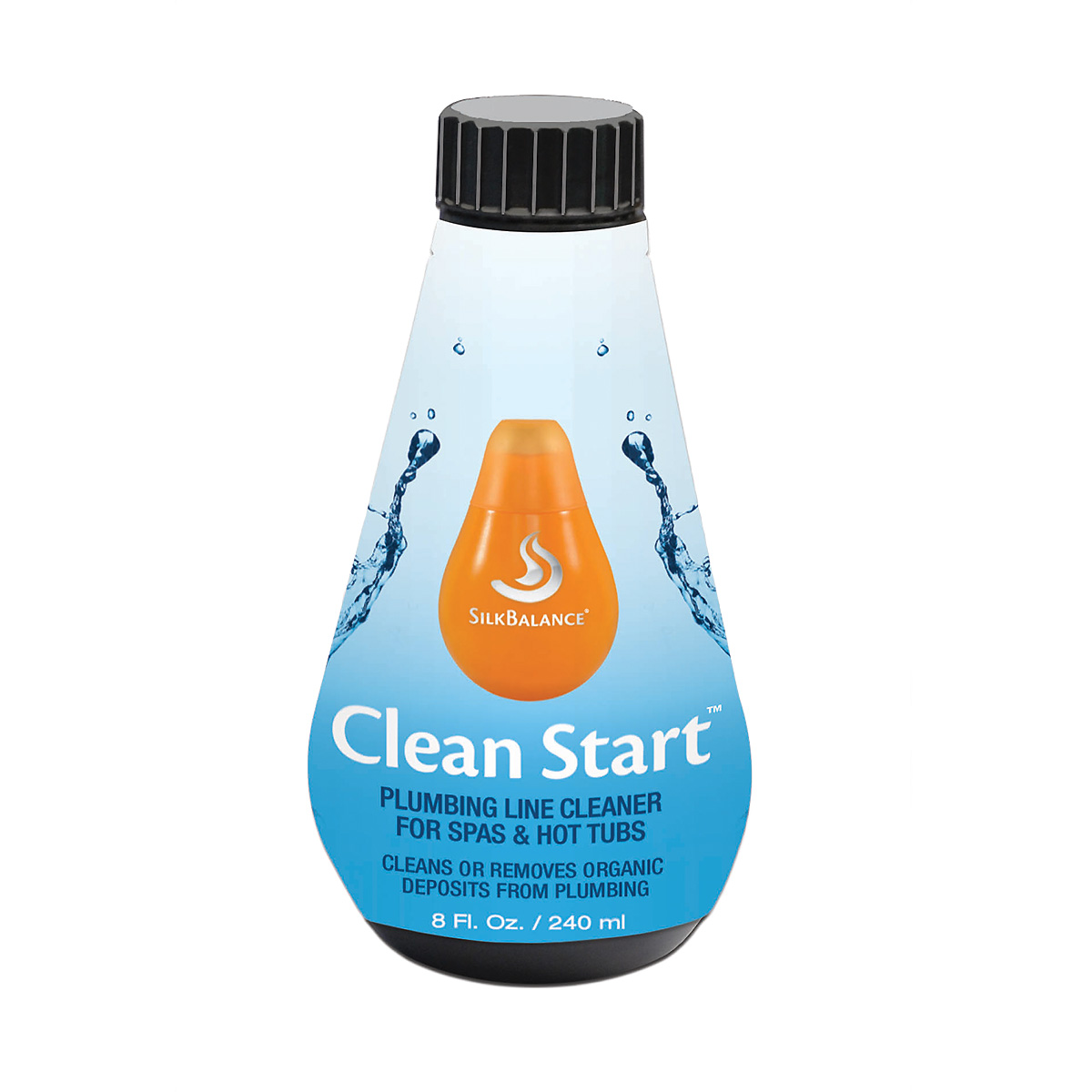 Clean Start by SilkBalance – SilkBalance