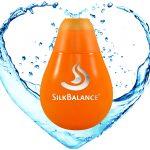 SilkBalance Water Heart