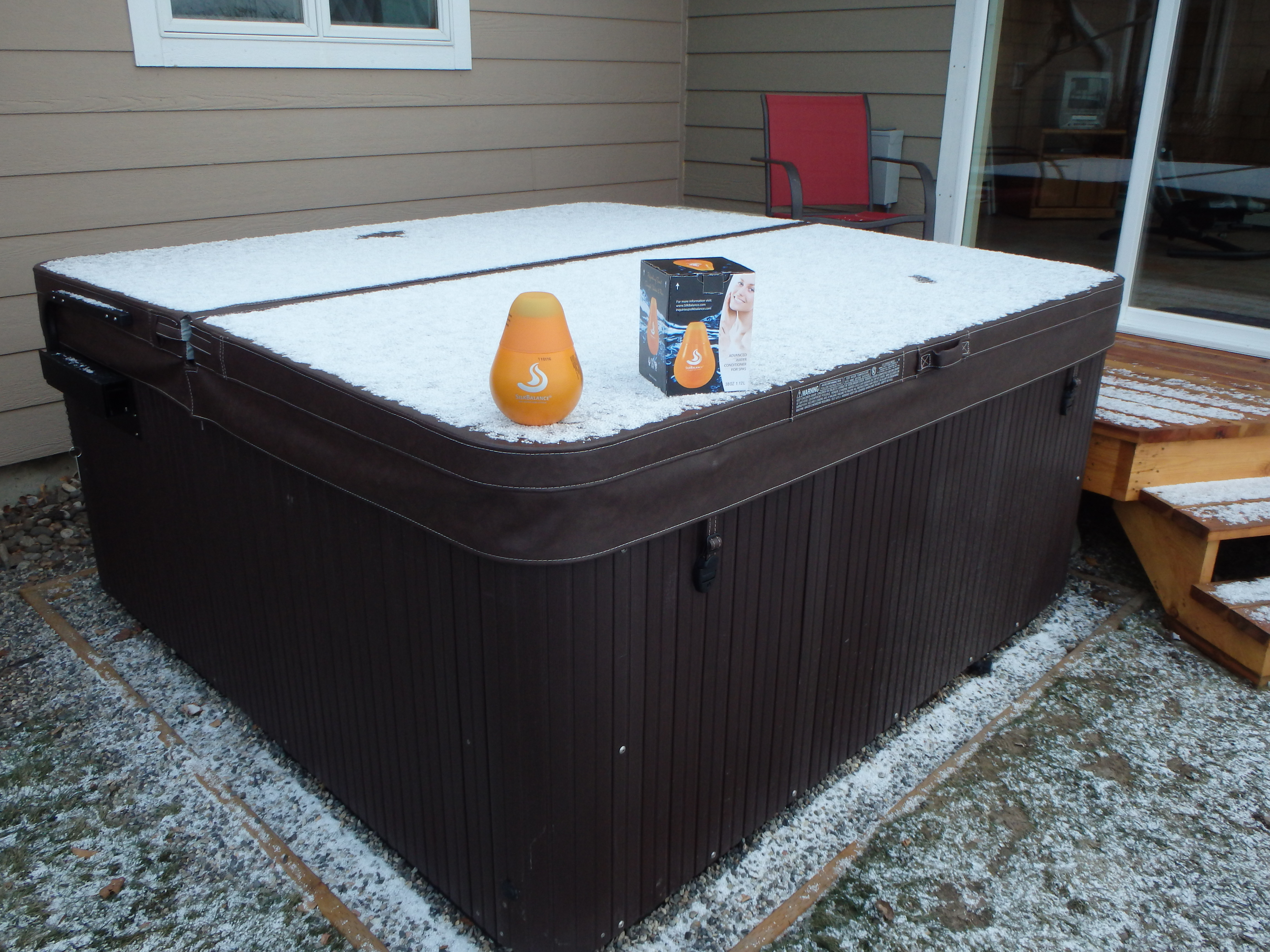 How to Winterize Your Hot Tub – If You Want To