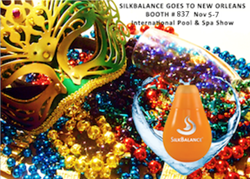 SilkBalance in New Orleans